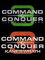 Command and Conquer 3: Tiberium Wars + Kanes Wrath (PC)