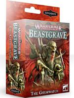 Desková hra Warhammer Underworlds: Beastgrave – The Grymwatch (rozšíření)