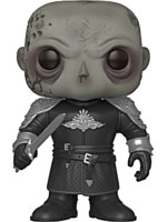 Figurka Game of Thrones - Mountain Unmasked (Funko POP!) (PC)