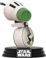 Figurka Star Wars IX: Rise of the Skywalker - D-O (Funko POP!)