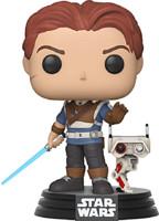 Figurka Star Wars Jedi: Fallen Order - Jedi (Funko POP!)
