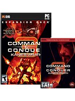 Command and Conquer 3: Kanes Wrath + BonusPack (PC)