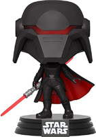 Figurka Star Wars Jedi: Fallen Order - Inquisitor (Funko POP!) (PC)