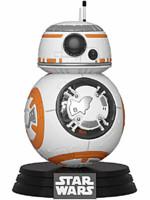 Figurka Star Wars IX: Rise of the Skywalker - BB-8 (Funko POP!)