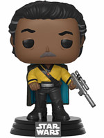 Figurka Star Wars IX: Rise of the Skywalker - Lando Calrissian (Funko POP!)