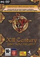 XIII Century: Smrt, nebo vítězství - sběratelská edice (PC)