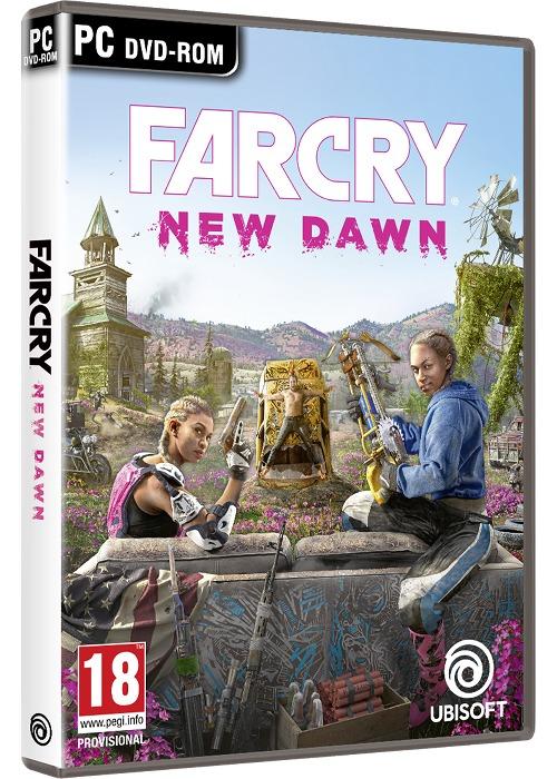 Far Cry New Dawn (PC) Uplay (PC)