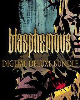 Blasphemous Deluxe Edition (PC DIGITAL) (PC)
