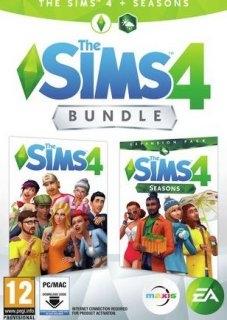 The Sims 4 + Roční období (PC DIGITAL)