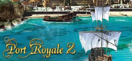 Port Royale 2 (PC) Steam (PC)