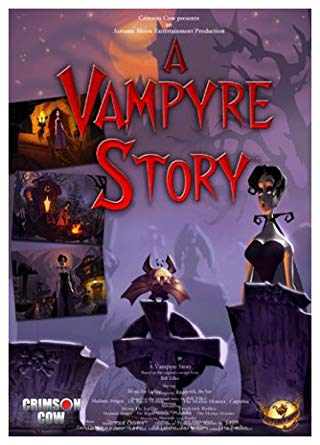 A Vampyre Story (PC) Steam (PC)