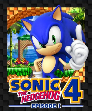 Sonic The Hedgehog 4 Episode 1 (PC) DIGITAL (PC)