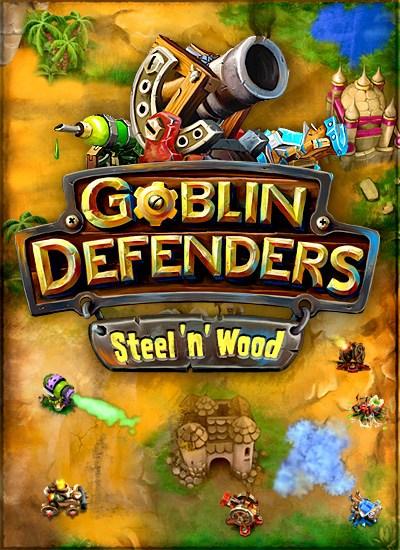 Goblin Defenders: Steel'n' Wood (PC) DIGITAL (PC)