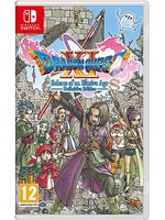 Dragon Quest XI S: Echoes of an Elusive Age - Definitive Edition (Switch DIGITAL)