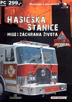 Hasičská stanice (Fire Station) (PC)