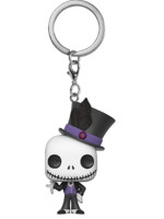 Klíčenka Disney - Jack Skellington (Funko) (PC)