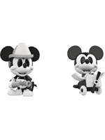 Figurka Disney - Mickey Mouse Black&White NYCC2018 Exclusive (Funko) (PC)