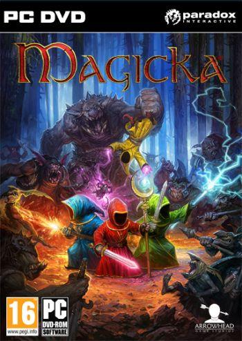 Magicka DLC Bundle (PC) DIGITAL (PC)