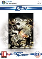 Legendary: The Box (PC)