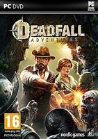 Deadfall Adventures (PC) DIGITAL +