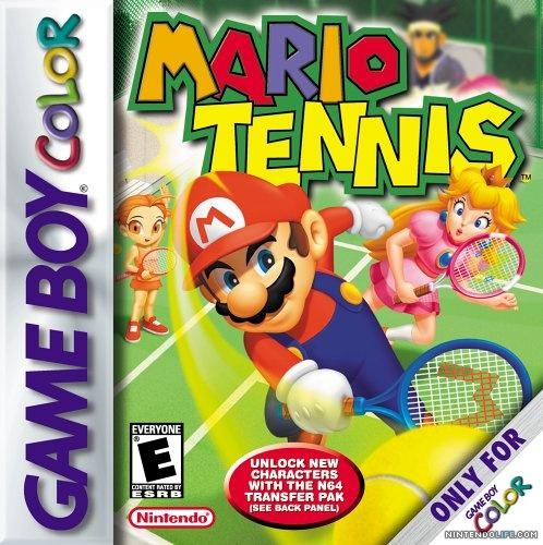 Mario Tennis (3DS) DIGITAL (PC)