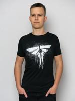 Tričko The Last of Us - Firefly