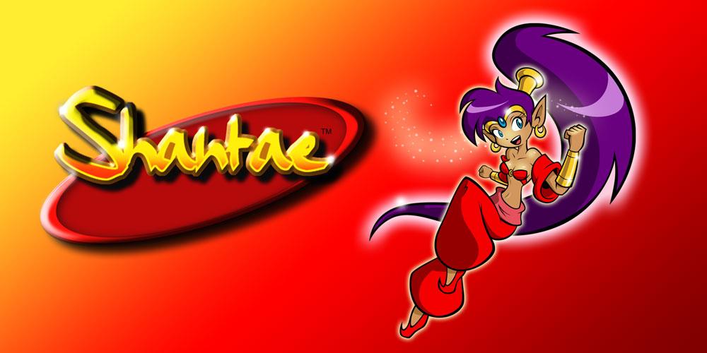 Shantae (3DS) DIGITAL (PC)