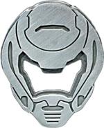 Otvírák Doom Helmet (PC)