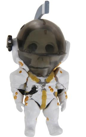 Figurka Kojima Productions - Ludens Mini Figure (PC)