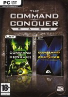 Command and Conquer Saga (PC)
