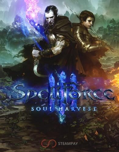 SpellForce 3: Soul Harvest (PC) Steam (PC)