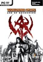Warhammer Online - sběratelská edice (PC)