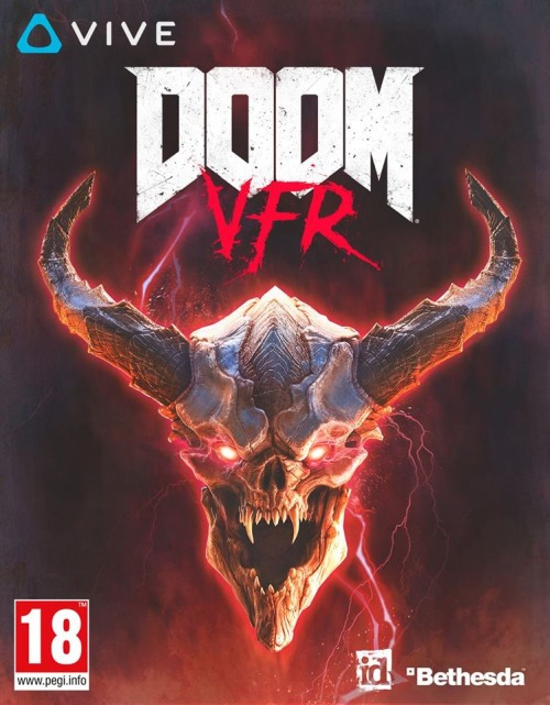 DOOM VFR (PC) Steam (PC)