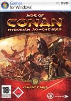 Age of Conan - předplacená karta (PC)