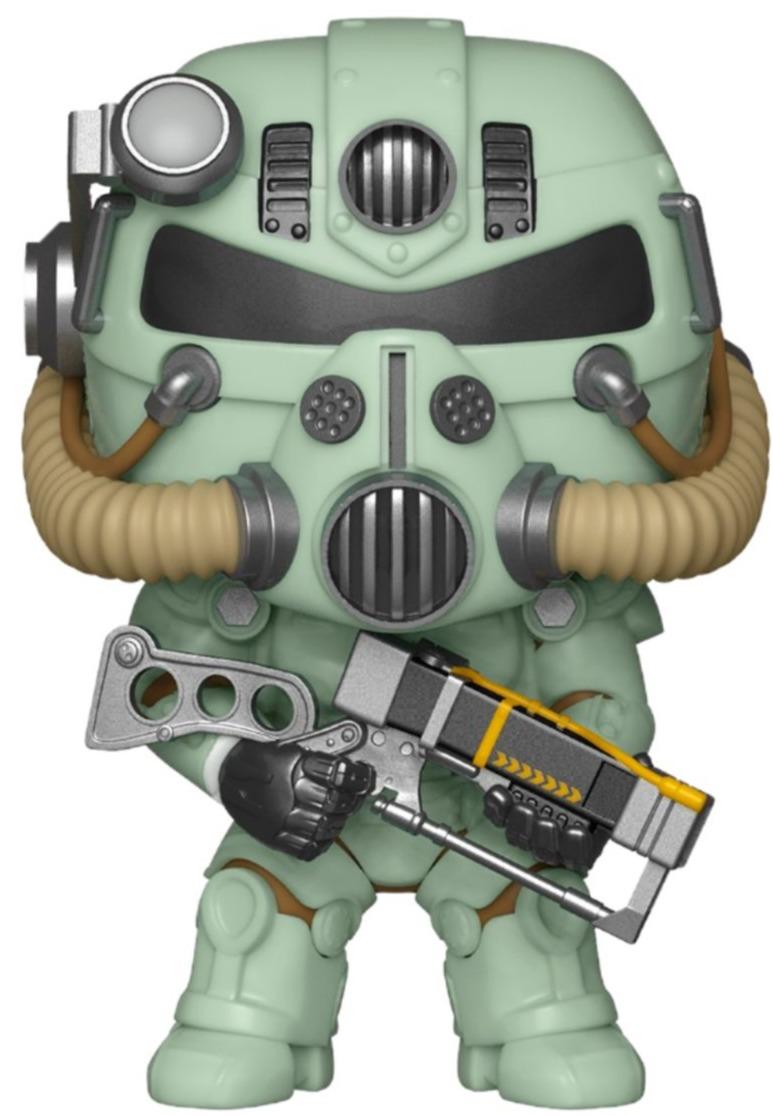 Figurka Fallout 76 - T-51 Power Armor (Funko POP! Games 481) (PC)