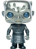 Figurka Game of Thrones - Metallic Night King (Funko POP!) (PC)
