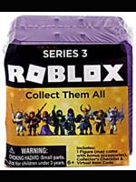 Figurka Roblox - Celebrity Mystery Figure Series 3 (náhodný výběr) (PC)