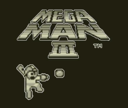 Mega Man 3 (3DS) DIGITAL (PC)