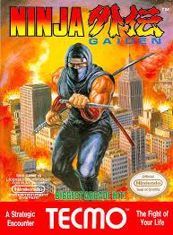 Ninja Gaiden (3DS) DIGITAL (PC)