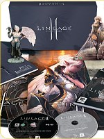 Lineage 2 - Collectors Edition (PC)