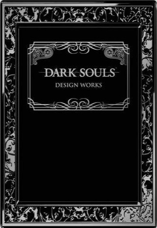 Kniha Dark Souls: Design Works (PC)