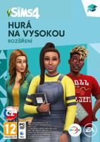 The Sims 4: Hurá na vysokou (PC)