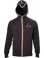 Mikina Assassins Creed: Syndicate - Bronze Logo (velikost XXL) (PC)