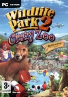 Wildlife Park 2: Crazy Zoo (PC)
