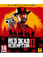 Red Dead Redemption 2: Ultimate Edition (PC DIGITAL)