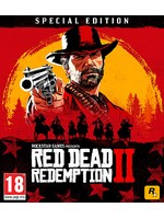 Red Dead Redemption 2: Special Edition (PC DIGITAL)