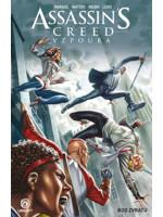 Komiks Assassins Creed: Vzpoura 2 - Bod zvratu