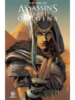Komiks Assassins Creed: Origins