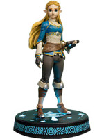 Figurka The Legend of Zelda: Breath of the Wild - Zelda Collectors Edition (First 4 Figures)