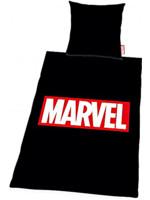 Povlečení Marvel - Logo